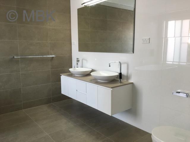 Bathroom Renovation Castle Hill – Timeless Neutrals