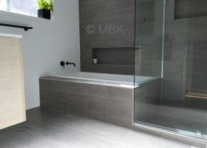 Bathroom Renovators Hills District