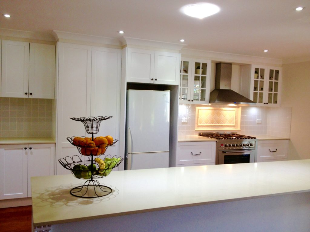 Automotive Paint Be Used On Kitchen Cabinets