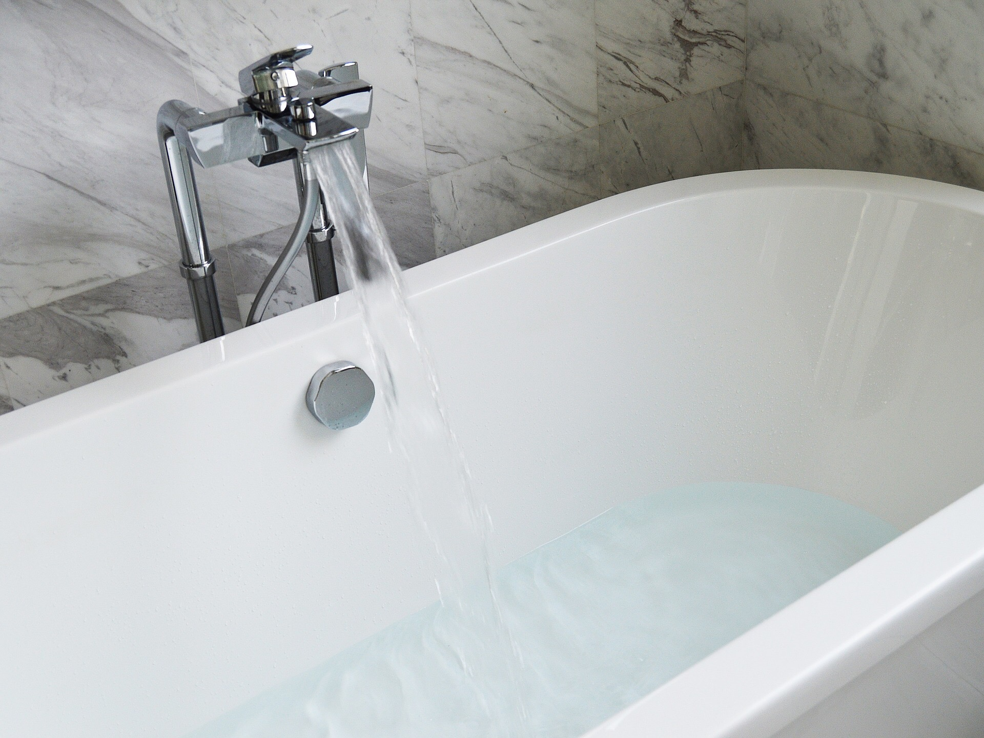 Bathroom renovations hornsby - Creating The Spa Effect In Your Bathroom